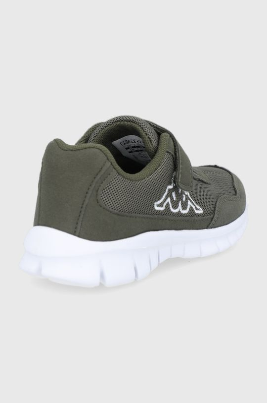 Kappa - Dětské boty Follow  Svršek: Umělá hmota, Textilní materiál Vnitřek: Textilní materiál Podrážka: Umělá hmota