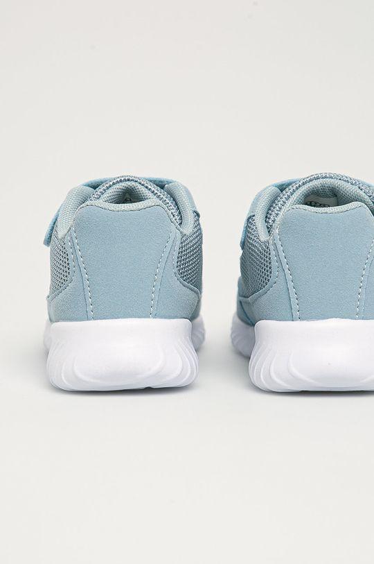 Kappa - Dětské boty Cracker II  Svršek: Umělá hmota, Textilní materiál Vnitřek: Textilní materiál Podrážka: Umělá hmota