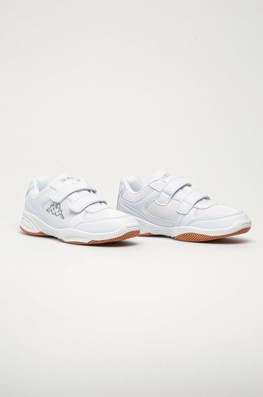 Kappa - Dětské boty Dacer bílá