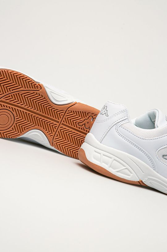 Kappa - Dětské boty Dacer  Svršek: Umělá hmota, Textilní materiál Vnitřek: Textilní materiál Podrážka: Umělá hmota