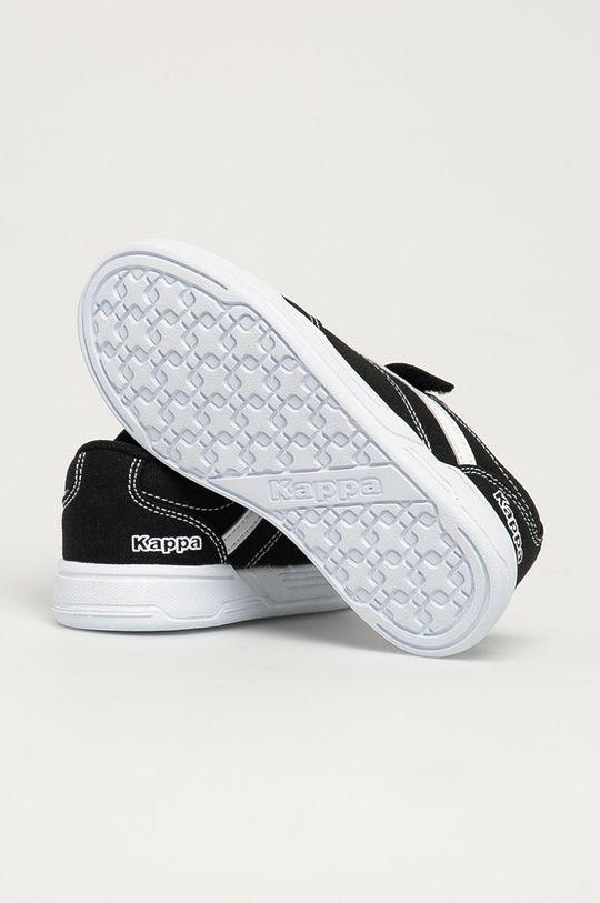 Kappa - Dětské boty Chose Sun  Svršek: Umělá hmota, Textilní materiál Vnitřek: Textilní materiál Podrážka: Umělá hmota