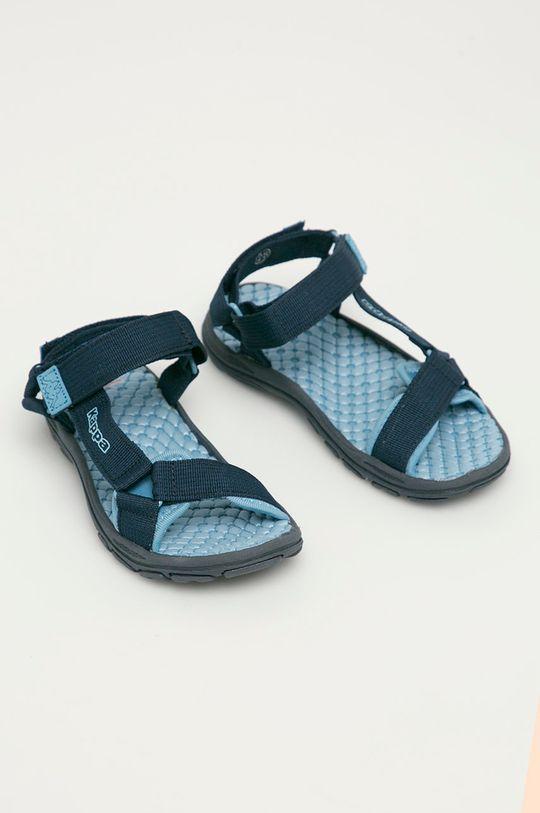 Kappa - Dětské sandály Mortara námořnická modř