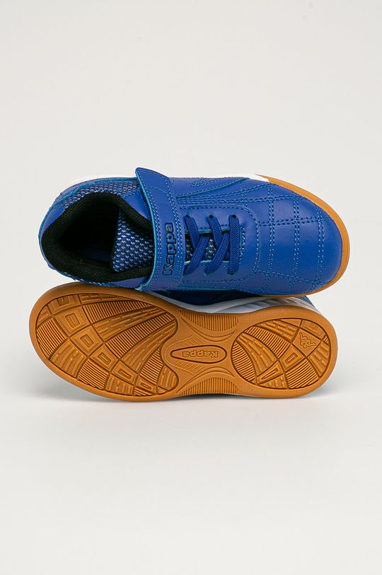 modrá Kappa - Detské topánky Furbo