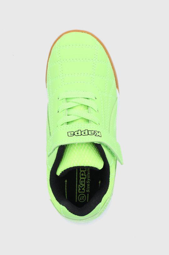 verde deschis Kappa - Pantofi copii Furbo