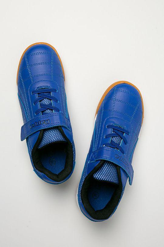 modrá Kappa - Dětské boty Furbo