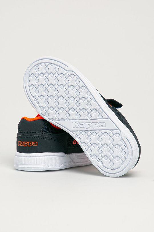 Kappa - Dětské boty Dalton  Svršek: Umělá hmota, Textilní materiál Vnitřek: Umělá hmota, Textilní materiál Podrážka: Umělá hmota