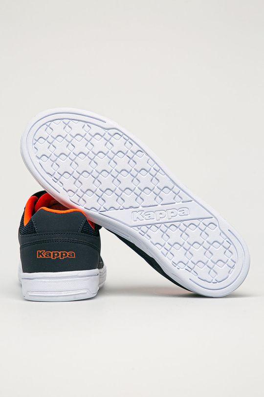 Kappa - Dětské boty Dalton  Svršek: Textilní materiál Vnitřek: Textilní materiál Podrážka: Umělá hmota