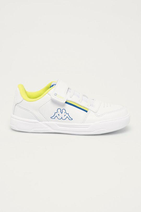 bílá Kappa - Dětské boty Marabu II Dětský