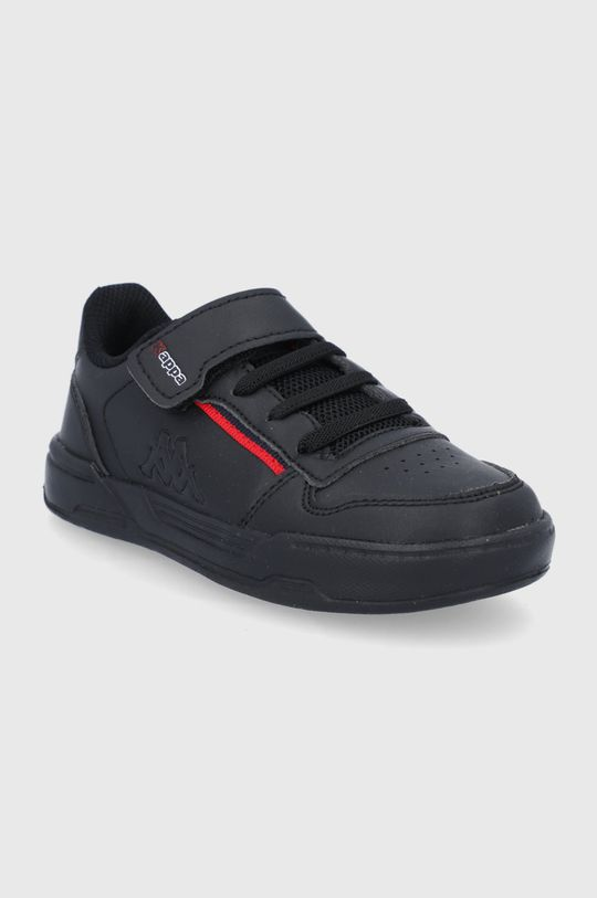 Kappa - Detské topánky Marabu II čierna