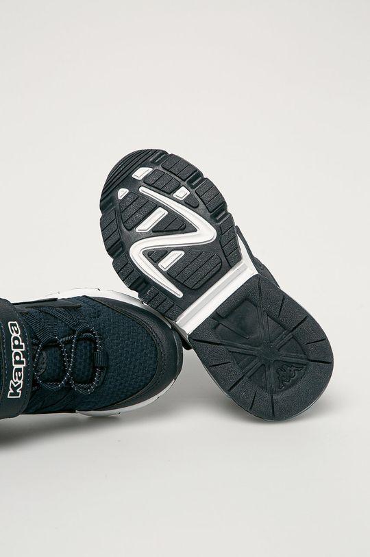 tmavomodrá Kappa - Detské topánky Yaka