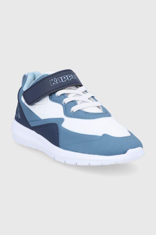 Kappa - Pantofi copii Durban albastru deschis
