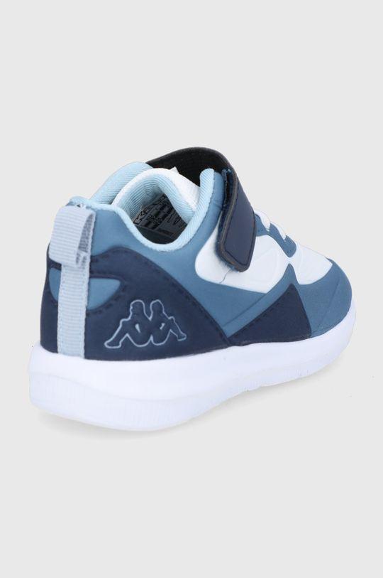 Kappa - Pantofi copii Durban  Gamba: Material sintetic, Material textil Interiorul: Material textil Talpa: Material sintetic