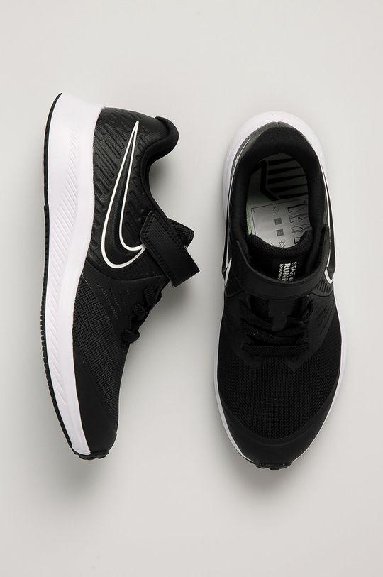 Nike Kids - Detské topánky Star Runner 2 Detský