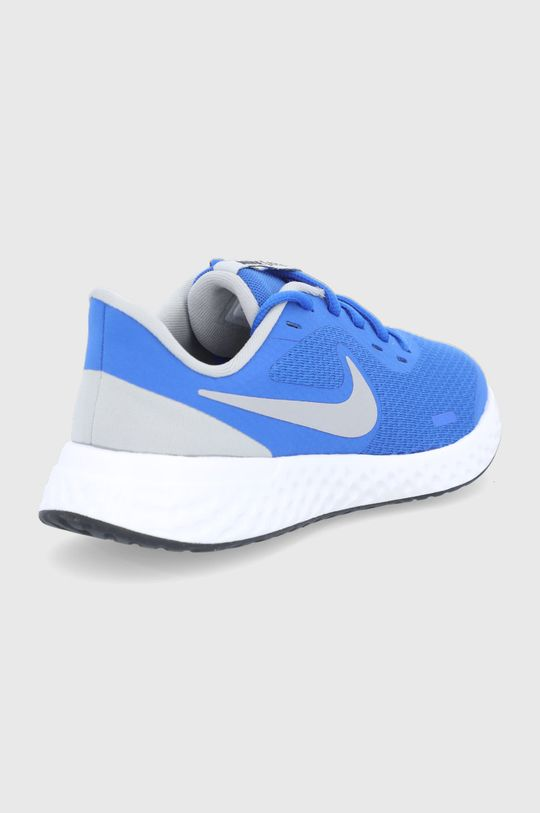 Nike Kids - Detské topánky Revolution 5  Zvršok: Syntetická látka, Textil Vnútro: Textil Podrážka: Syntetická látka
