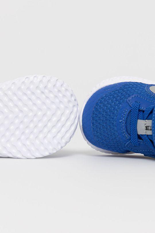 modrá Nike Kids - Detské topánky Revolution 5