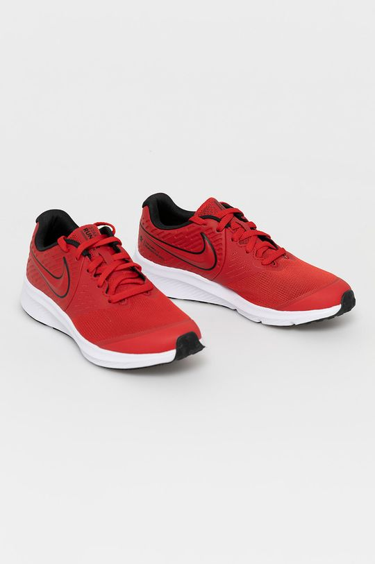 Nike Kids - Detské topánky Star Runner 2 červená