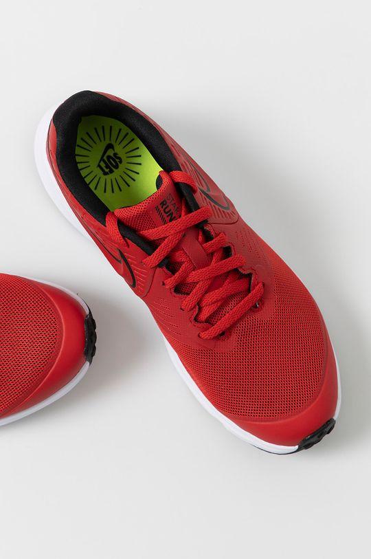 červená Nike Kids - Detské topánky Star Runner 2