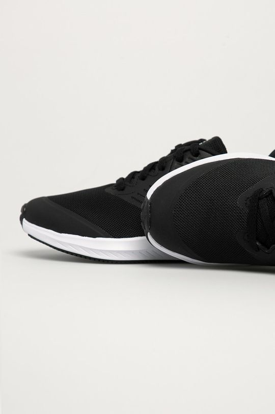 černá Nike Kids - Dětské boty Star Runner 2