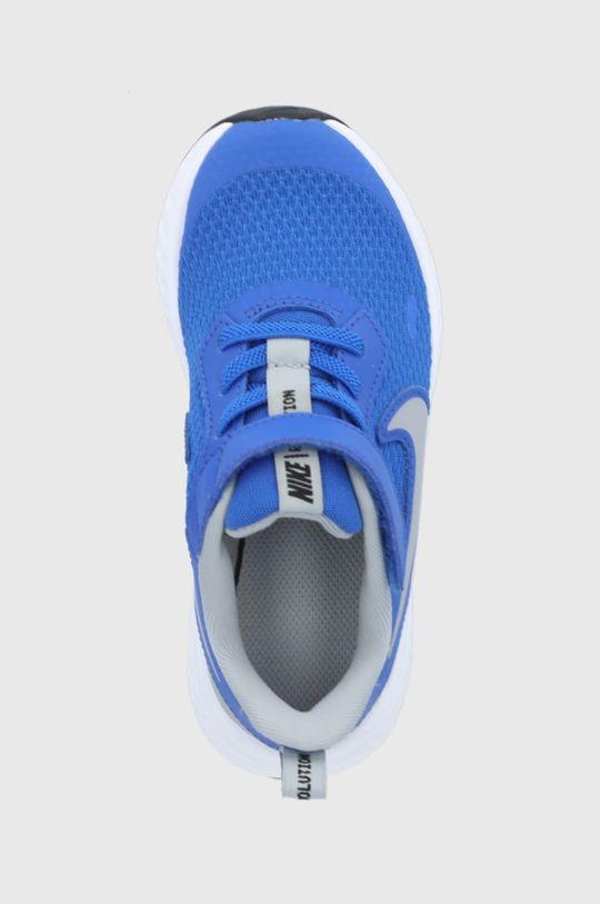 modrá Nike Kids - Dětské boty Revolution 5