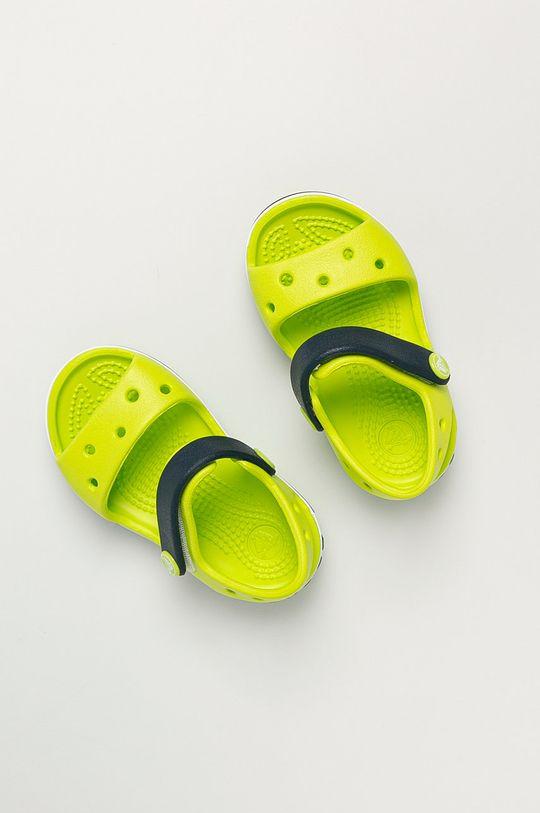 Crocs - Dětské sandály Dětský