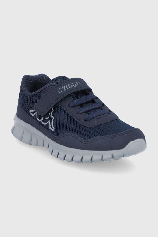 Kappa - Dětské boty Follow BC námořnická modř