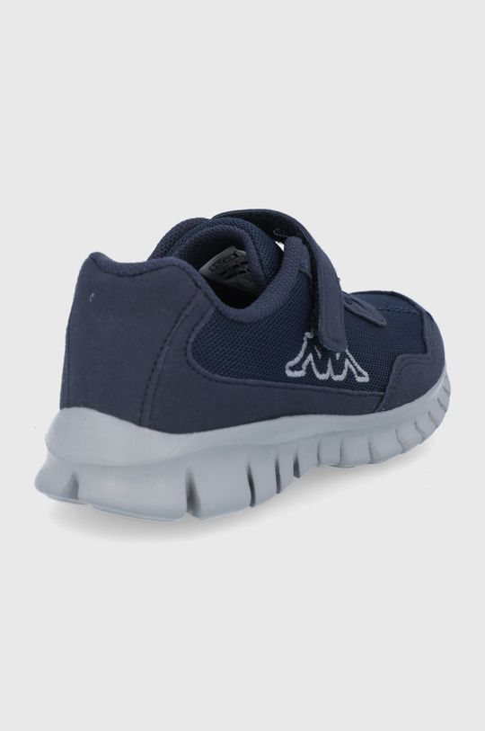 Kappa - Dětské boty Follow BC  Svršek: Umělá hmota, Textilní materiál Vnitřek: Textilní materiál Podrážka: Umělá hmota