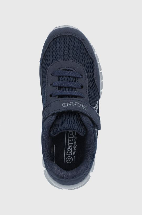 námořnická modř Kappa - Dětské boty Follow BC