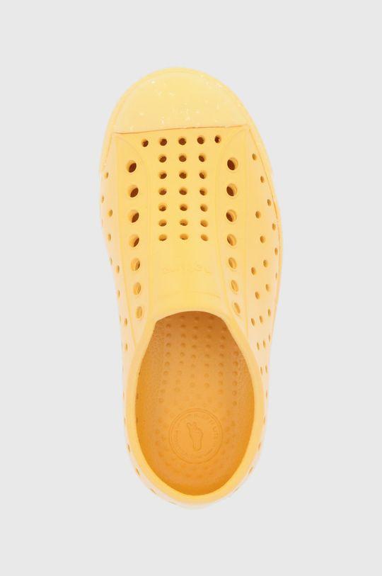 žlutá Native - Tenisky