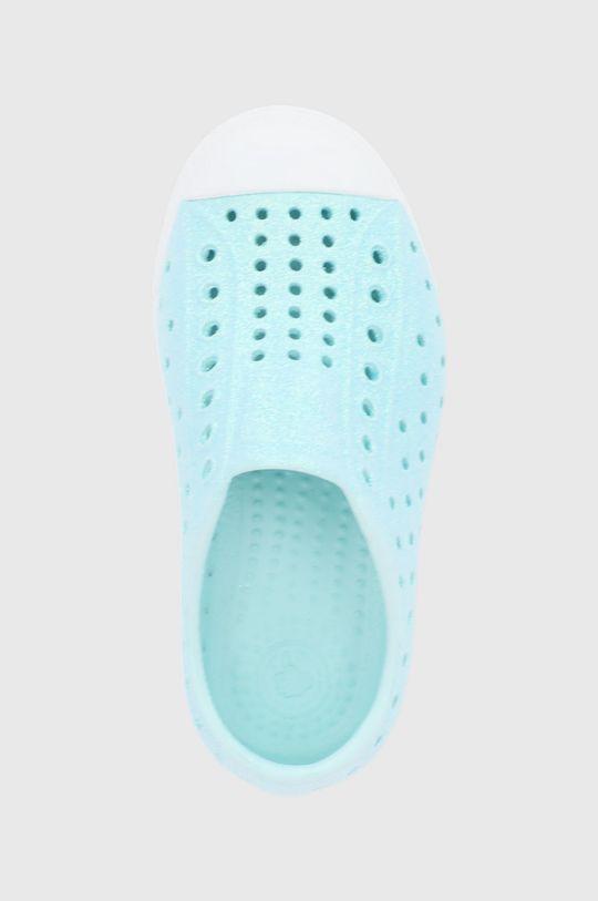 světle modrá Native - Dětské tenisky Jefferson