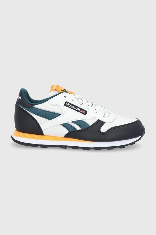 vícebarevná Reebok Classic - Dětské boty G58334 Dětský