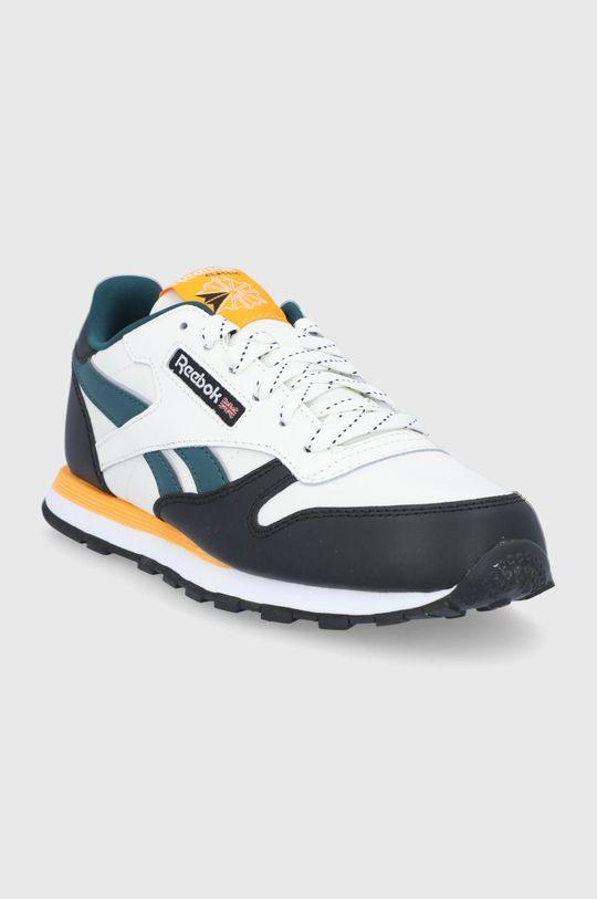 Reebok Classic - Dětské boty G58334 vícebarevná