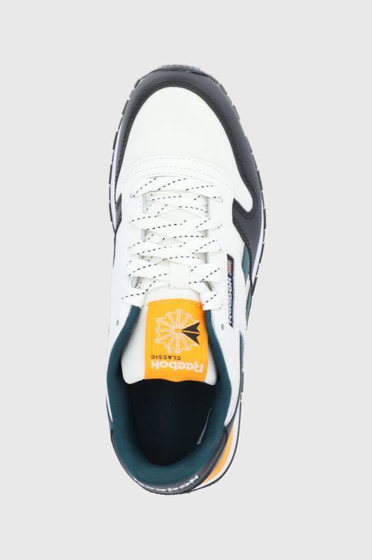 vícebarevná Reebok Classic - Dětské boty G58334