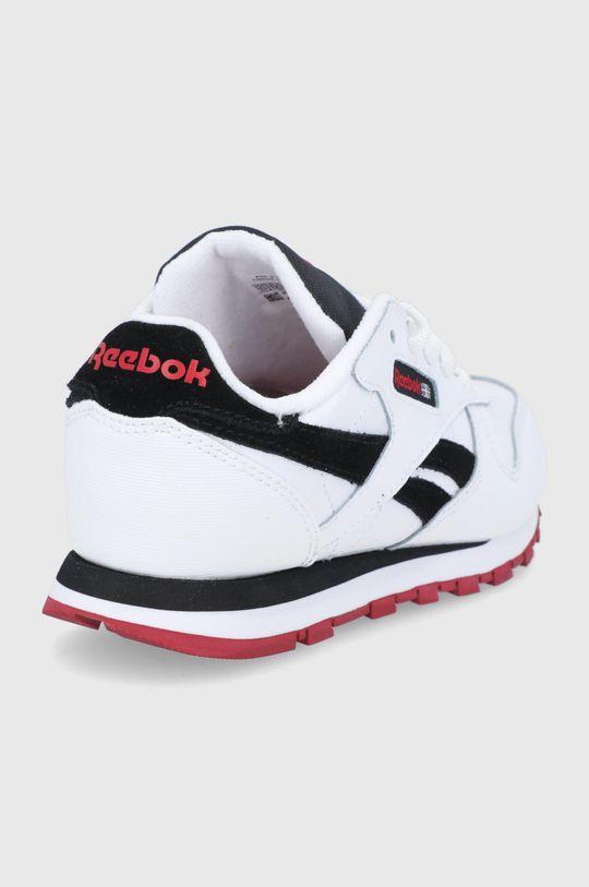 Reebok Classic - Pantofi copii Classic  Gamba: Material sintetic, Piele naturala Interiorul: Material textil Talpa: Material sintetic