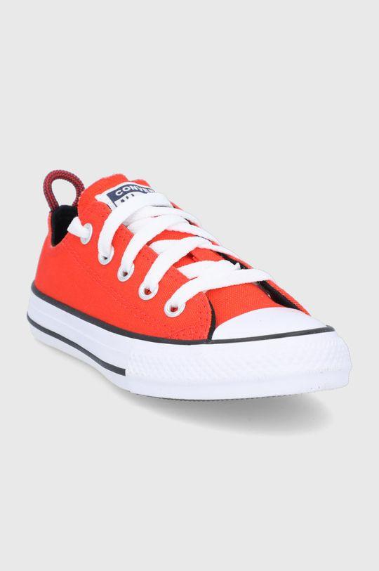 Converse - Dětské tenisky oranžová