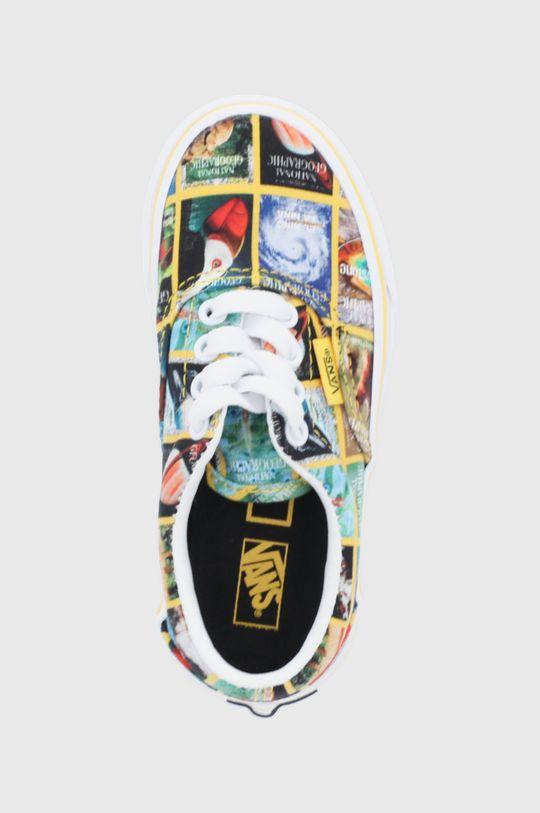 multicolor Vans - Tenisówki dziecięce x National Geographic