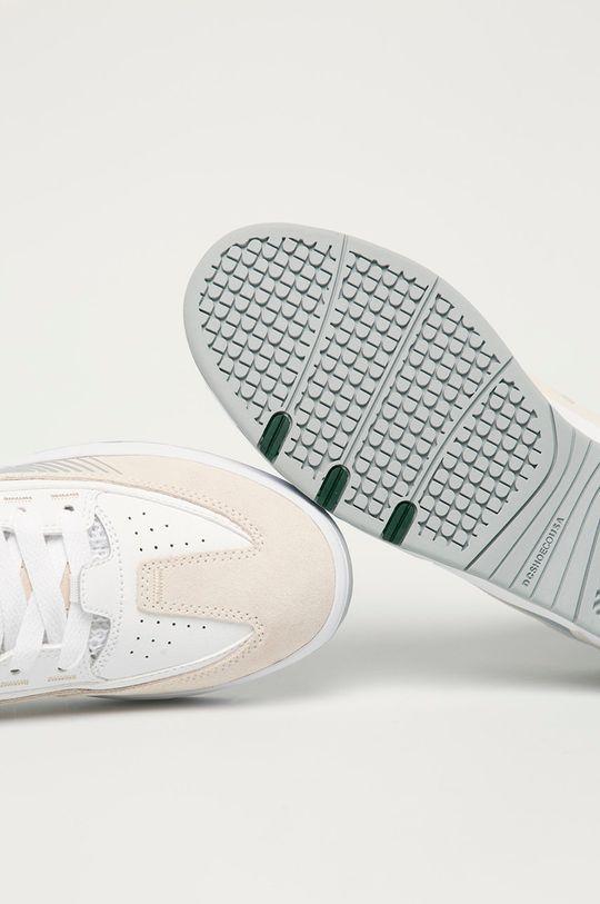 biały Dc - Buty Legacy