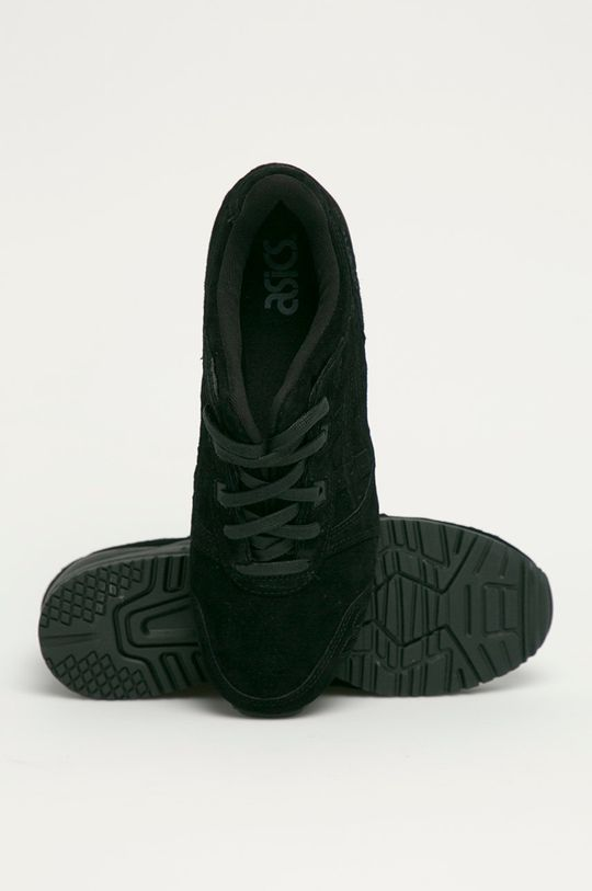 negru Asics - Pantofi de piele intoarsa Gel-Lyte III
