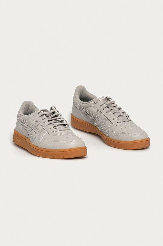 Asics - Pantofi Japan S gri deschis