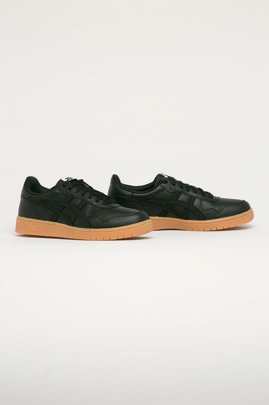 Asics - Topánky Japan S čierna