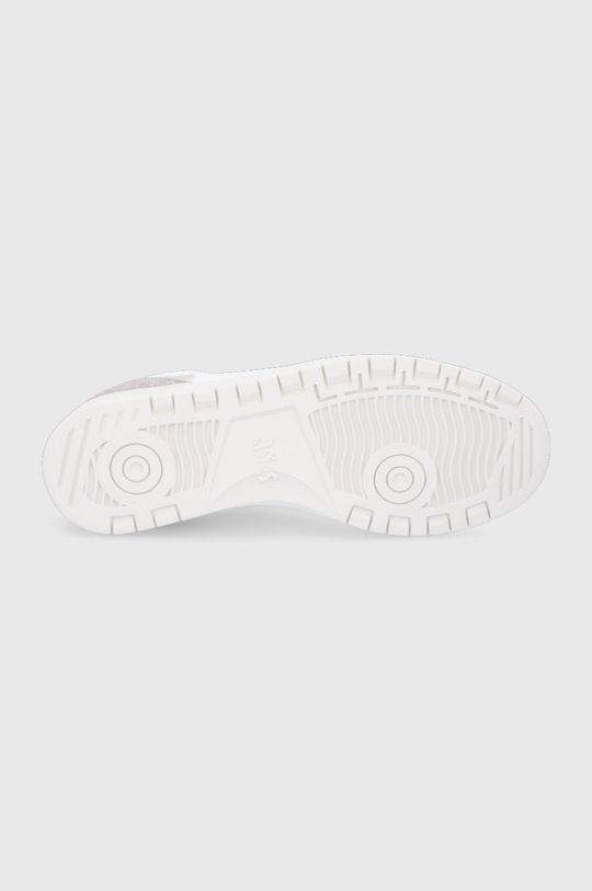 Asics - Kožená obuv Skycourt Pánsky
