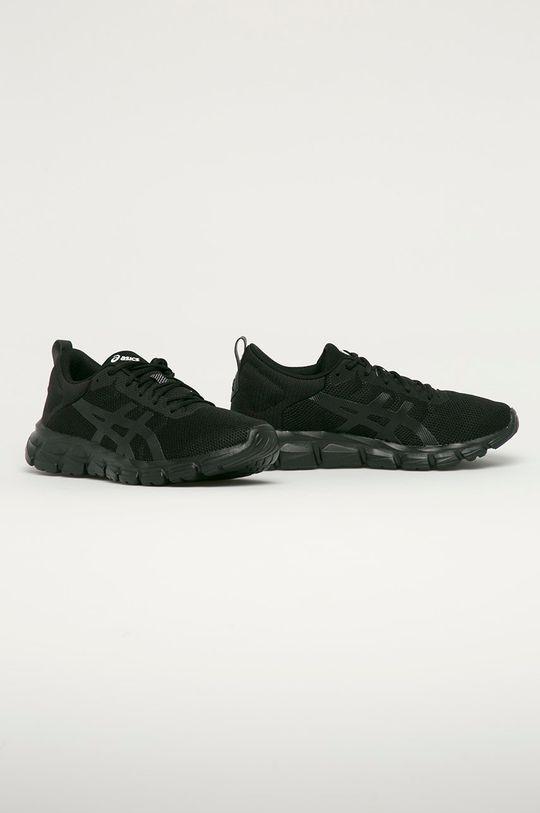 Asics - Topánky Gel-quantum Lite čierna