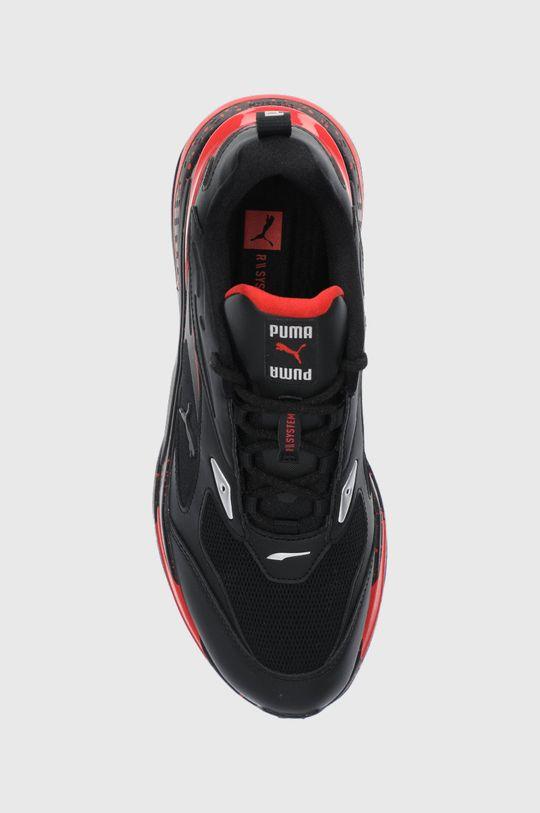 czarny Puma - Buty RS-Fast Nano
