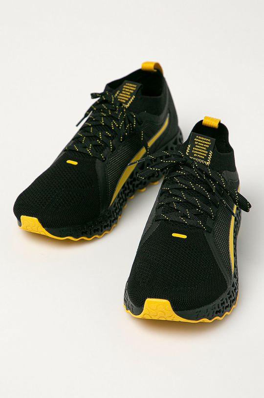 Puma - Boty Calibrate Runner Kevlar černá