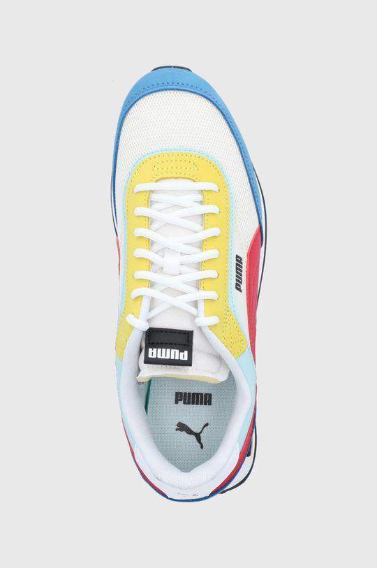 multicolor Puma - Buty Future Rider Icons