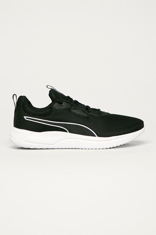 negru Puma - Pantofi Resolve De bărbați