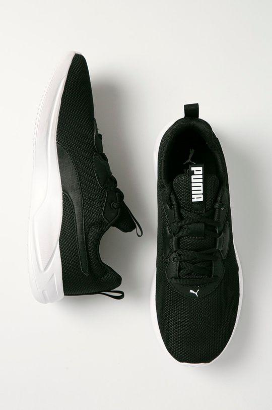 negru Puma - Pantofi Resolve