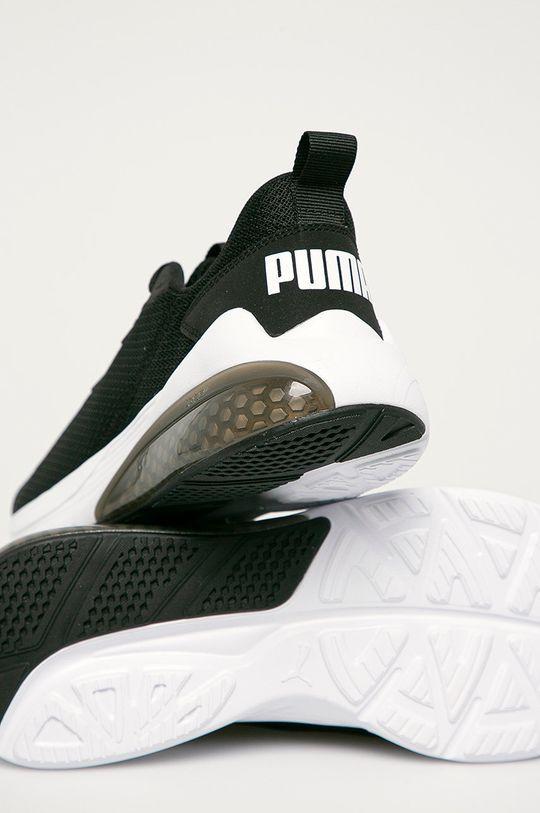 Puma - Pantofi Cell Vive Clean  Gamba: Material sintetic, Material textil Interiorul: Material textil Talpa: Material sintetic