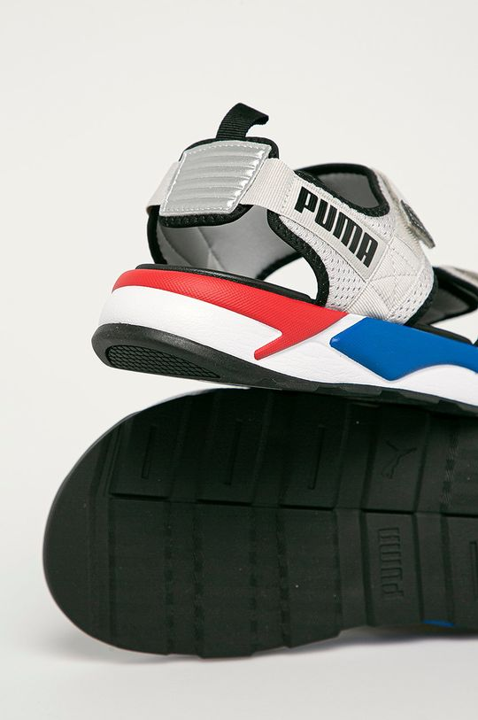 Puma - Sandále RS-Sandal  Zvršok: Syntetická látka, Textil Vnútro: Textil Podrážka: Syntetická látka