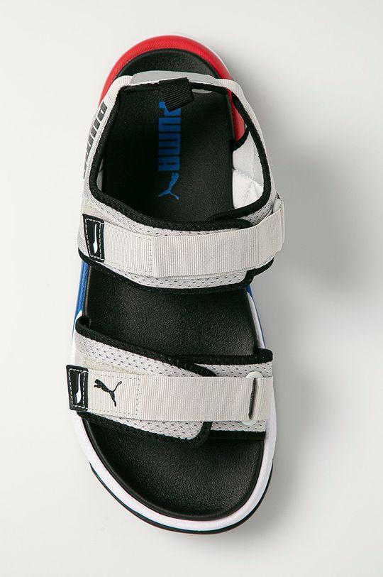 svetlosivá Puma - Sandále RS-Sandal