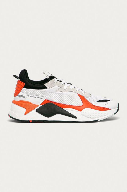 alb Puma - Pantofi RS-X Mix De bărbați